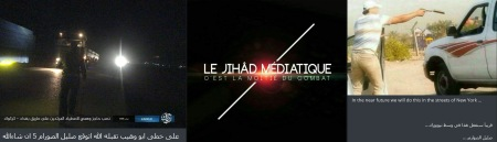 jihad mediatique motif du combat