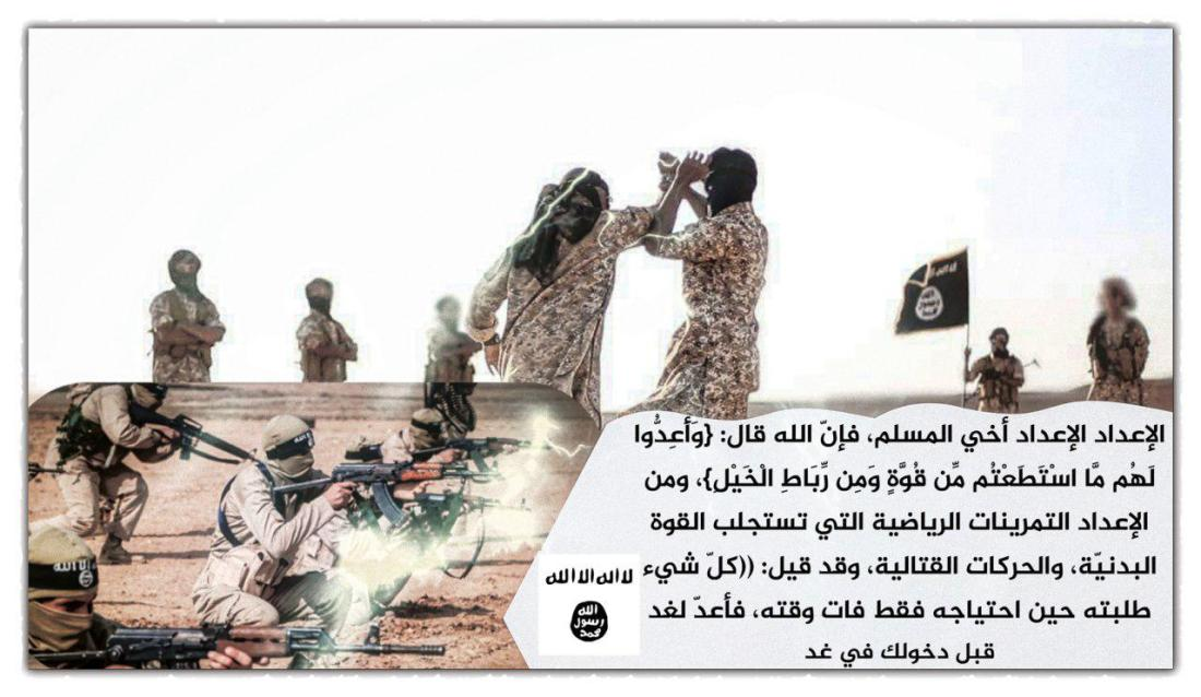 online jihad – Online Jihad: Monitoring Jihadist Online Communities